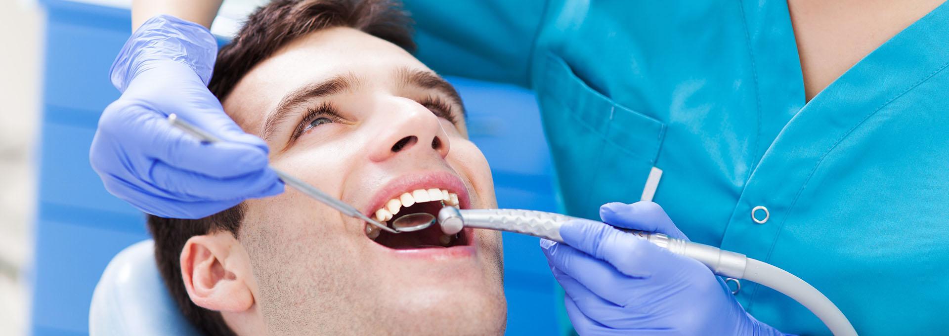 Здоровье Ваших зубов в Ваших руках